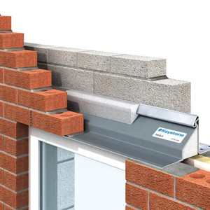 Hi-therm Lintel Shortlisted for the Building Awards