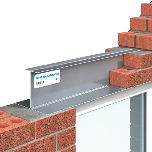 Solid Wall Lintels