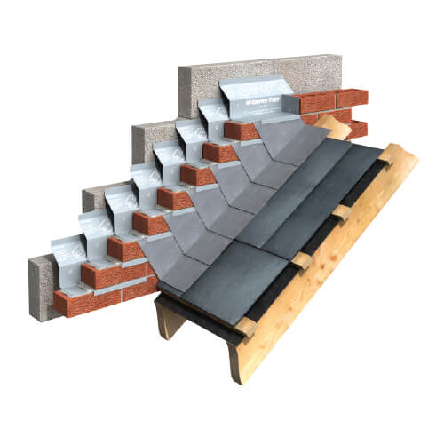 What are cavity trays?