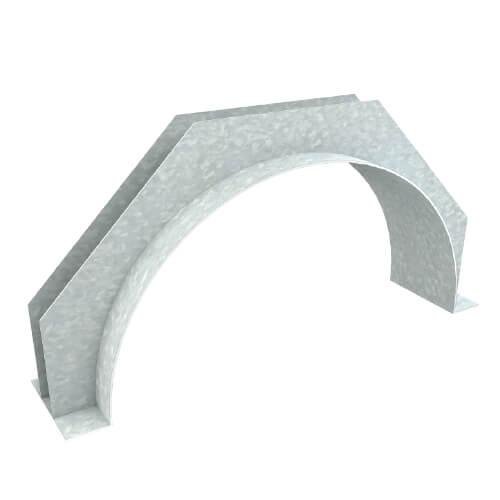 Special Steel Lintels