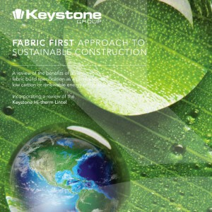 Whitepaper – Fabric First Approach to Sustainable Construction