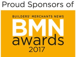 Keystone Sponsors Builders Merchant News Award for Excellence