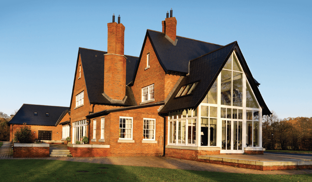 Sun Lounges and Conservatories – what's the difference?