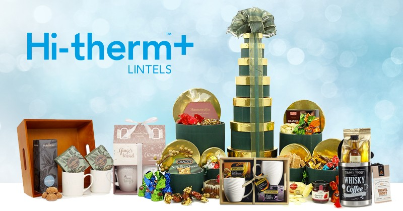 Keep Warm with Hi-therm+ this Christmas