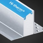 keystone hi-therm+ lintel energy efficient