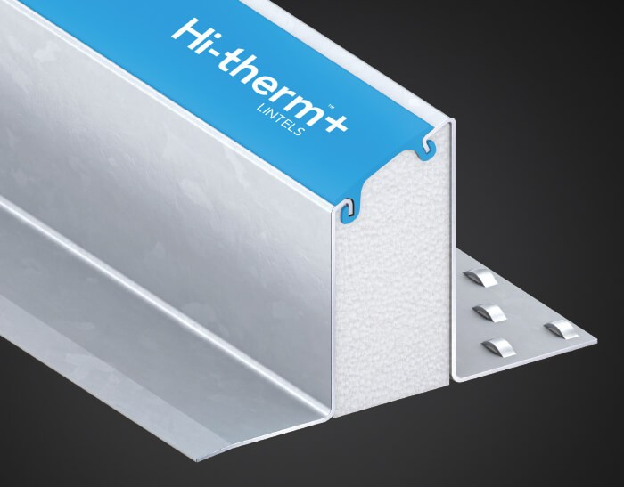 Hi-therm+ Lintel shortlisted for Construction Product of the Year