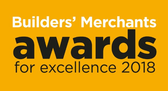 Keystone Sponsors Builders' Merchants News Award