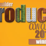 House Builder Product Awards Winner Logo