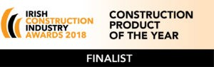 Irish Construction Industry Awards 2018