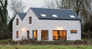 passive house, energy efficiency building standards