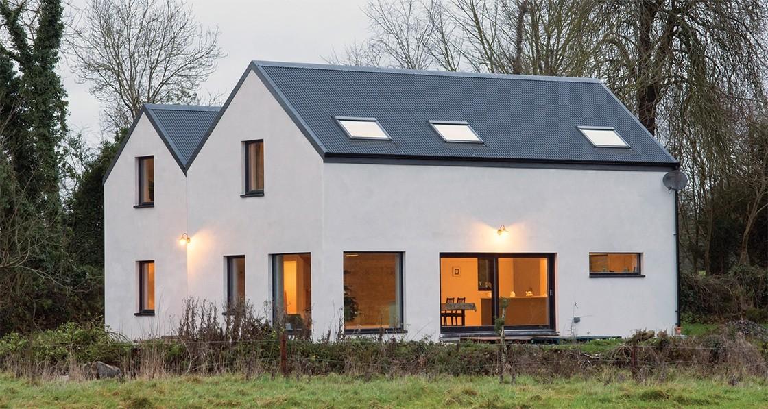 passive house building standards what is it keystone lintels. Black Bedroom Furniture Sets. Home Design Ideas