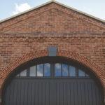 keystone lintels, special, arch, brick, gate
