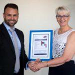 keystone hi-therm+ lintel BBA certification David Grace Clare Curtis Thomas