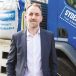 chris carter, sydenhams builders merchants keystone group