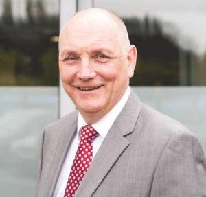 Patrick Atkinson Grafton Merchanting ROI