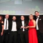 Irish Construction Excellence Awards Keystone Group Hi-therm+