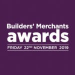 Builders Merchant Awards 2019 logo