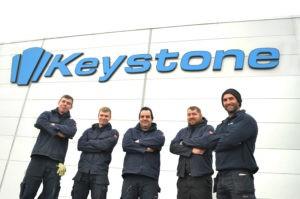 keystone lintels welders cookstown