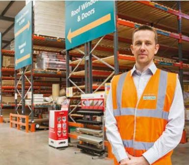 Start of a New Era for Ridgeons