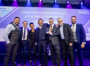Builders Merchants Awards 2019