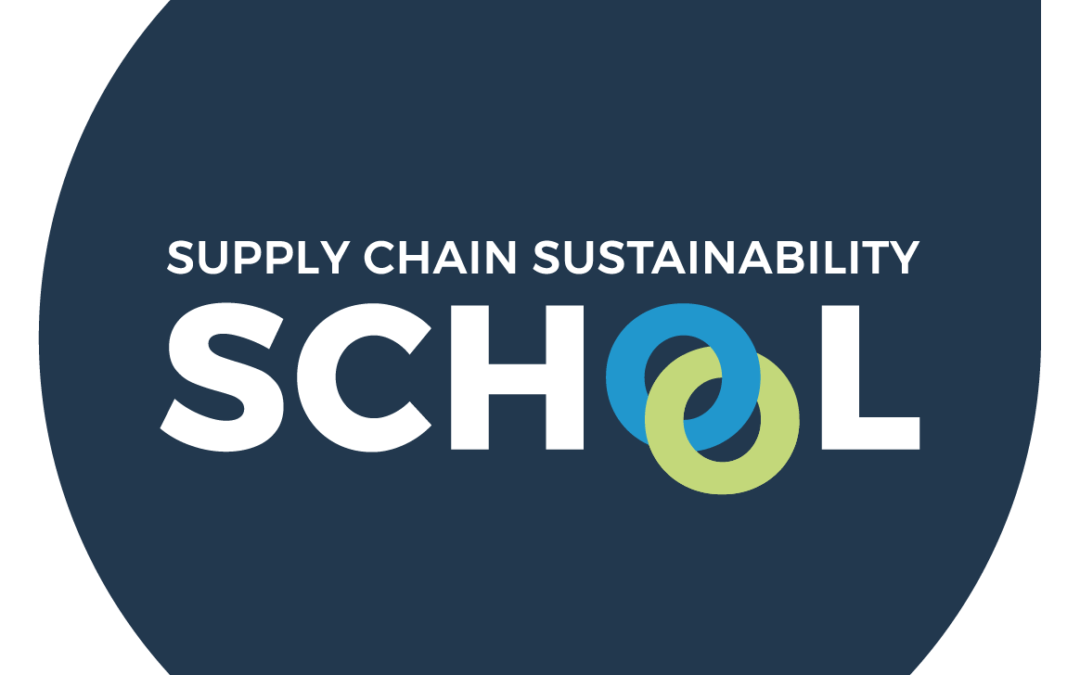 Keystone Lintels is awarded Supply Chain Sustainability School Gold Member Status