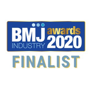 Keystone Lintels makes shortlist for Best Heavy Side Manufacturer in BMJ Industry Awards 2020