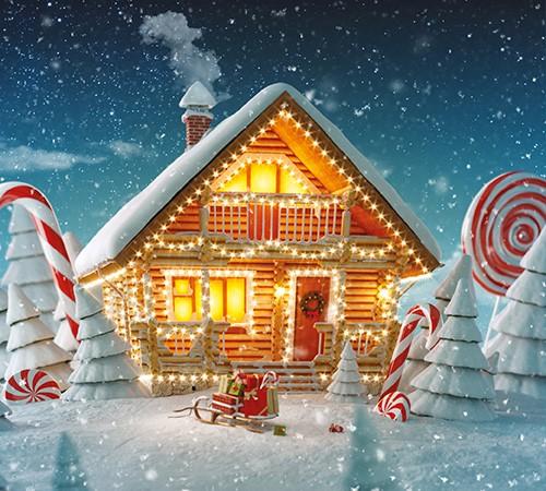 Christmas 2020 Office Closure