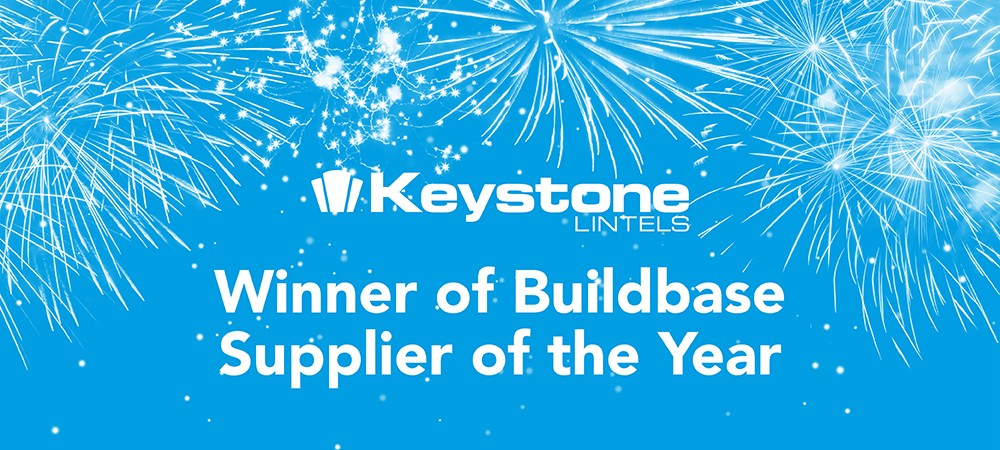 Buildbase Supplier of the Year 2020