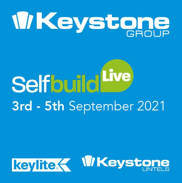 Self Build Live Belfast is Back for 2021