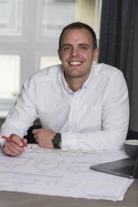 Peter Warren EAB Homes Director