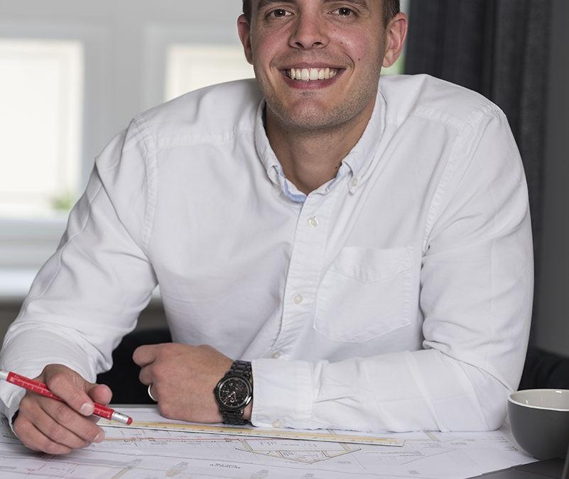 An Interview with EAB Homes Director Peter Warren